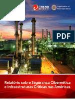 Relatorio Trend Micro Oea Infraestruturas Criticas Americas