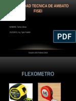 PRESENTACION FLEXO