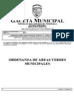 Ordenanza Baruta 2007 7 Areas Verdes