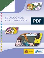 DGT Tasa Alcoholemia