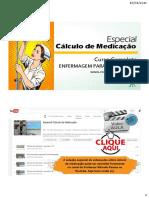 Cálculo de Medicação.pdf