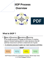 Siop Process
