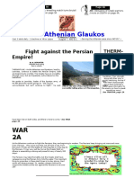 The Athenian Glaukos