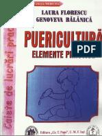 Puericultura - Elemente Practice 2012-UMF IASI