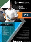 23 May 2014 INDIA Cricket Catalogue