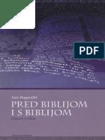 Pred Biblijom i s Biblijom - Ivan Dugandžić