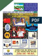PERIÓDICO NACIÓN Nº36