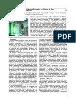 Aplicação de Processos Oxidativos Avançados em Efluente de Soro de Leite Tratado por Nanofiltração