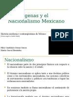 El Nacionalismo Mexicano