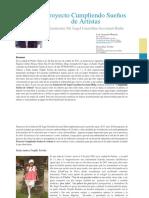Proyecto Cumpliendo Sueños De Artistas.pdf