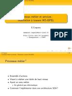 Web Services 07 Bpel Slides