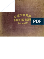 The Oxford Drawing Book 1852