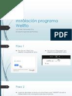Instalación programa Wellflow.pdf