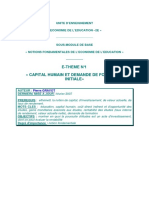 ETH1- Capital Humain 1