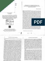 (en Historia de Las Elecciones en Iberoamerica, Siglo X