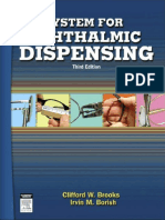 System for Ophthalmic Dispensing 3rd Edition_Brooks, Borish_2006