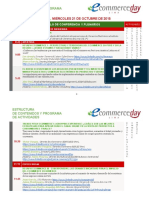 Programa ECommerce Day Lima 20151