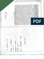 Duby Historia Social e Ideologias de Las Sociedades Hacer La Historia 1 PDF