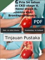 ppt ckd1