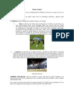 Atletismo y Saltos
