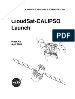 Cloudsat Calipso Launch
