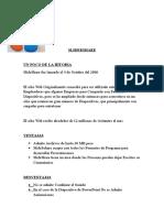 Redes Sociales SlideShare y Scribd EDWAR MORALES GARCIA 10-3