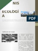 Urbanismo y Ecología Chicago
