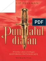Documents.tips Pullman Philip Materiile Intunecate 02 Pumnalul Diafan