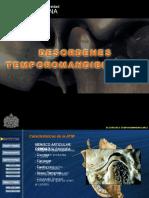 DESORDENES DE LA ATM