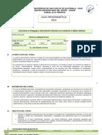 4. Guía Programática Practica Adm 2016