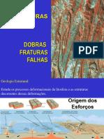 Geologia Estrutural