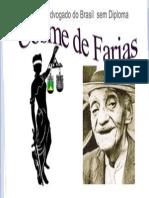 Cosme de Farias