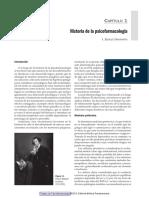 psicofarmacologia