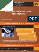 logística presentación