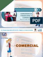 Rendicion de Cuentas 2015 Financiera