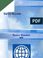 Banca Mundial
