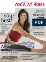 Yoga Journal USA - Special Issue 1 2016