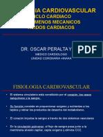 Ciclo Cardiaco Dr Peralta