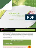 Guía 5 - M10S1