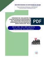 Directiva Pela 2014