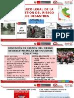 SESION 1A - Marco Legal de La GRD