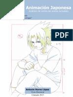 Tesis Animacion Japonesa Analisis de Series de Anime