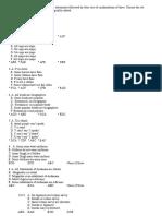 Comprehensive Data Bank _ Infosys