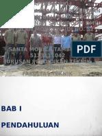 Laporan PKL Baja