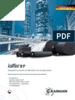 Kaiflex-ST Catalogue 09.15