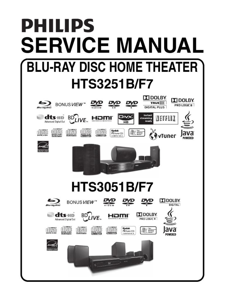 Philips hd 3511 инструкция