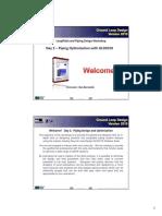Geothermal Design - Ground Loop Design GLD2010 Software