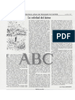 Faulkner analizado por Juan Pedro Quiñonero