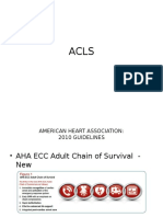 ACLS August 2014