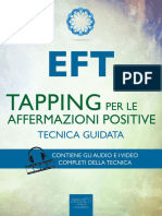 Robert James EFT. Tapping Per Le Affermazio 9788865748589